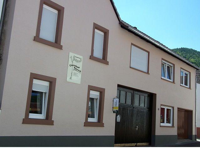 Gastehaus Patricia Gastehaus Haus Sudliche Weinstrasse