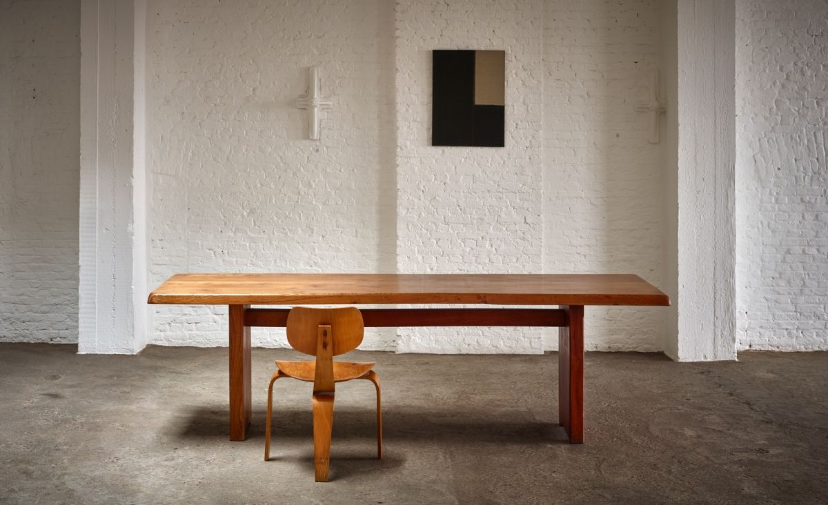 Pierre chapo t14 tafel spaces pinterest table and chairs