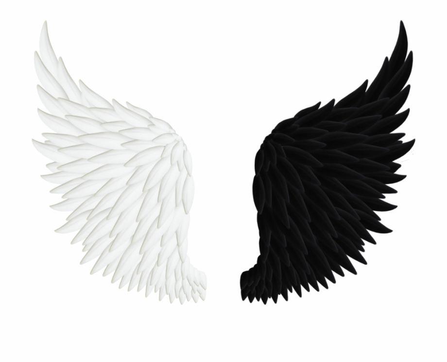 Black Wings Png Image Wings Png Angel Wings Png Black Angel Wings