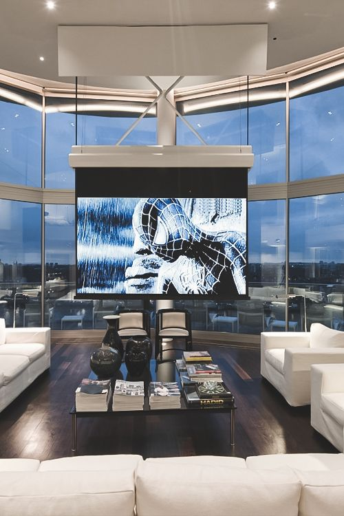 Top 10 Most Expensive Houses in The World | Wohnzimmer, Luxus und ...