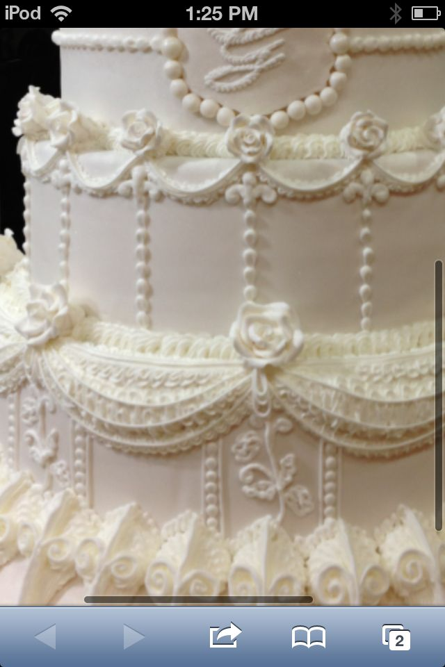 wedding cake piping ideas royal icing piped wedding cake breathtakingly beautiful by 23470