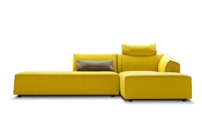 Foto 40 divani componibili (e fissi) di design - Living Corriere ...