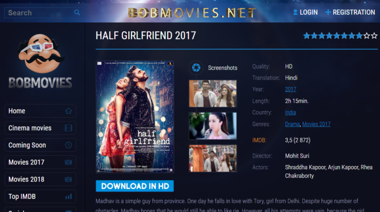 best website to download latest bollywood movies in hd