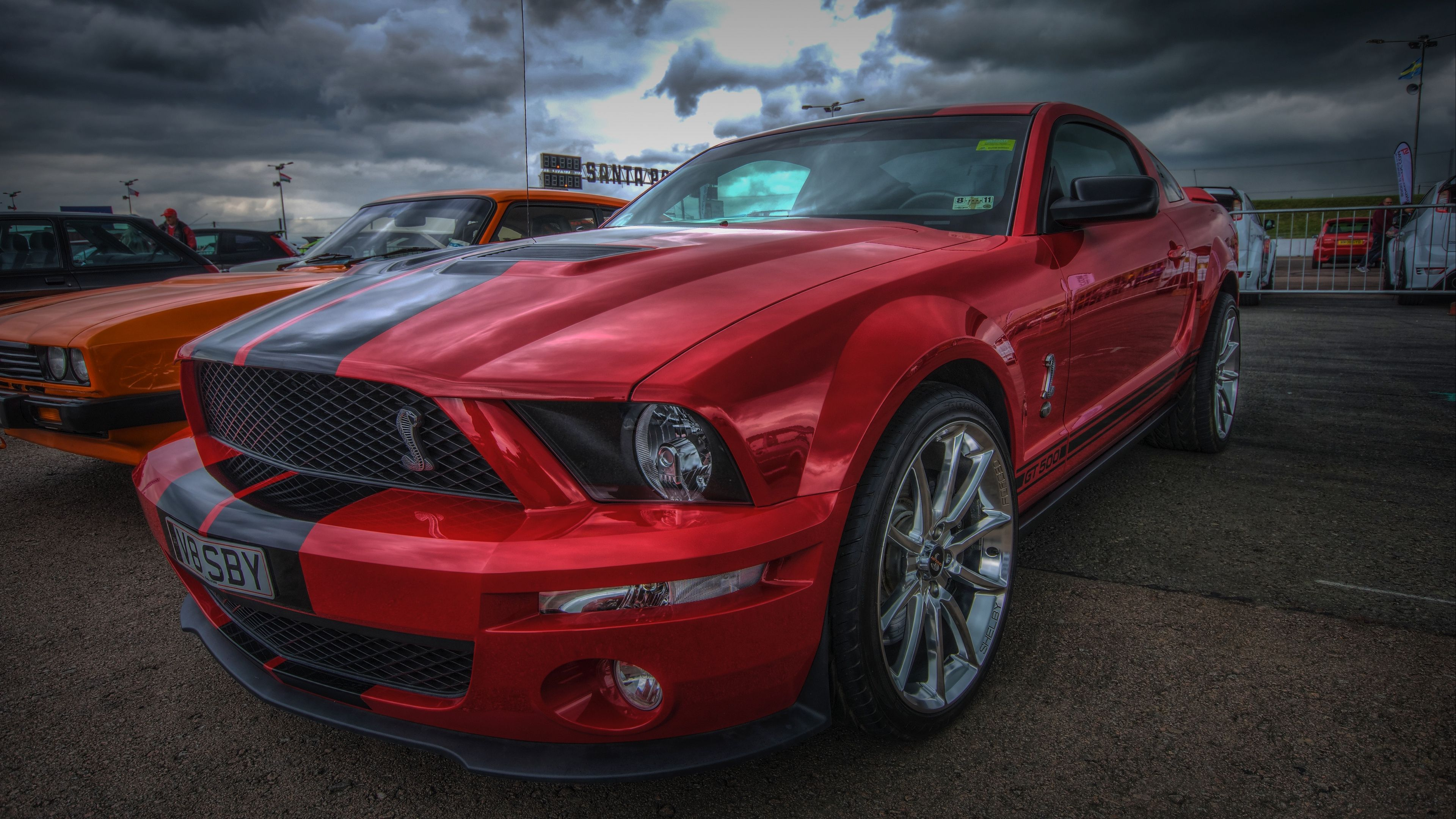 Ford Mustang Shelby Gt500 Ford Mustang Red Sports Car Hdr 4k Red Ford Mustang Shelby Gt500 Ford Mus Mustang Shelby Shelby Gt500 Ford Mustang Shelby Gt500