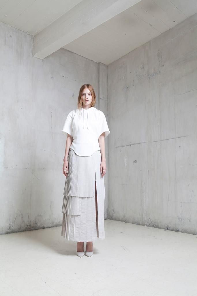 Off-White | Spring 2015 Ready-to-Wear Collection | Style.com