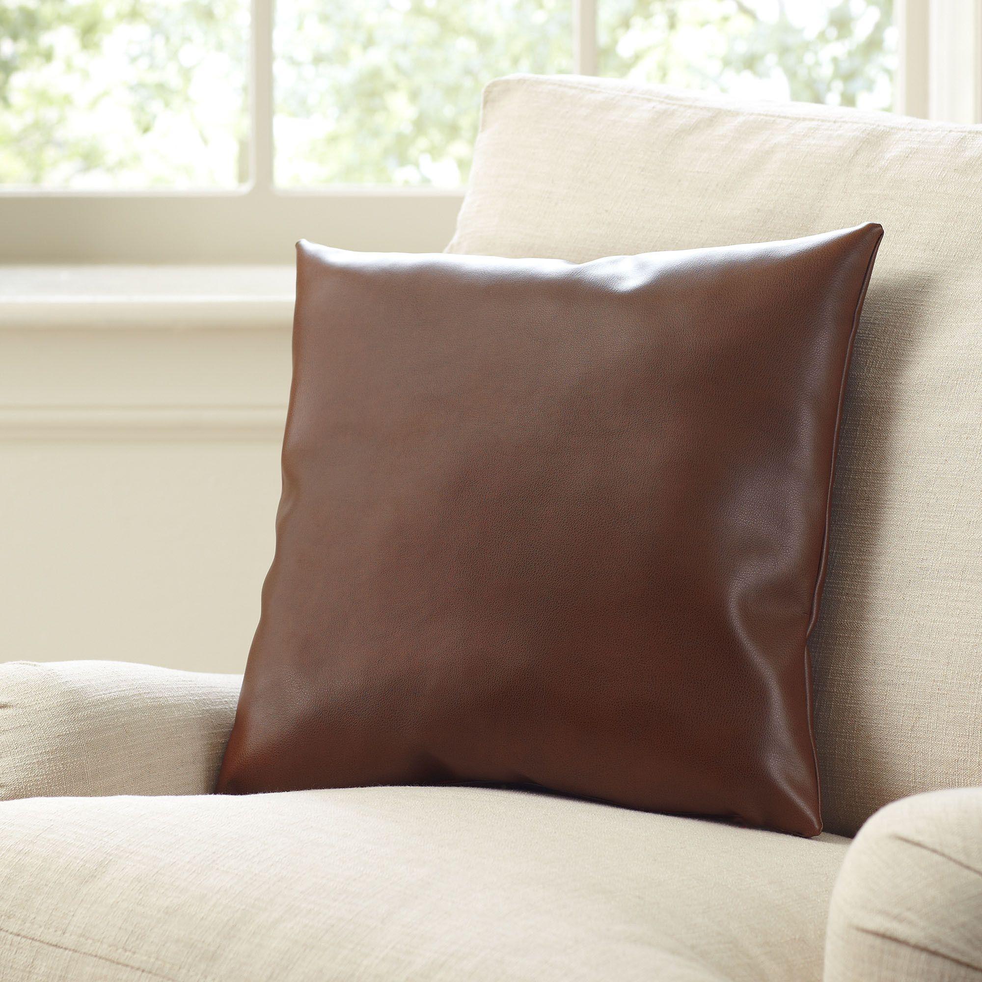 Fine Birch Lane Adena Pillow Cover Birch Lane Man Cave Inzonedesignstudio Interior Chair Design Inzonedesignstudiocom