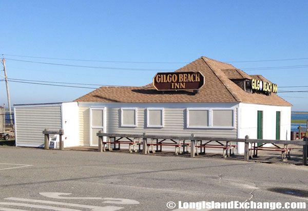 Long Island Gilgo Beach