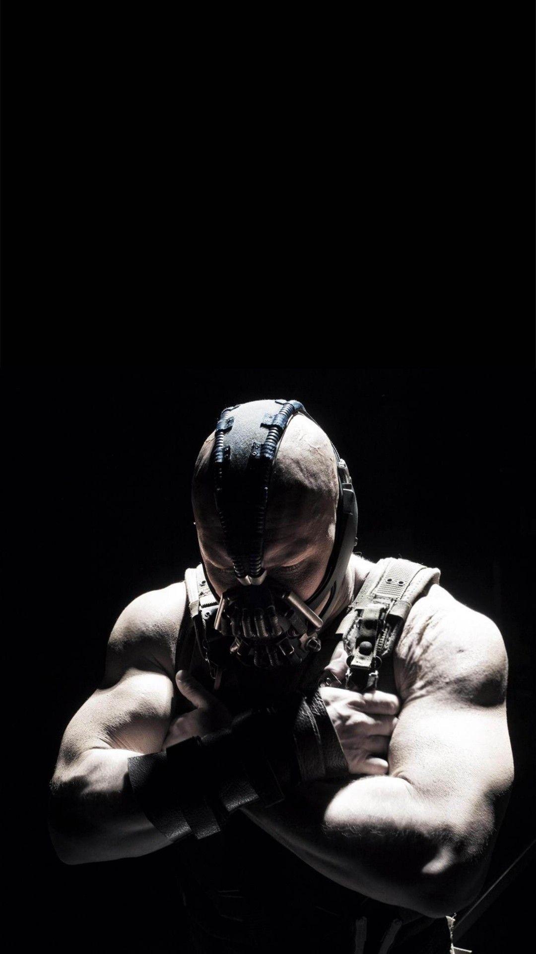 Bane 11 Bane Superhero Wallpaper Movie Artwork
