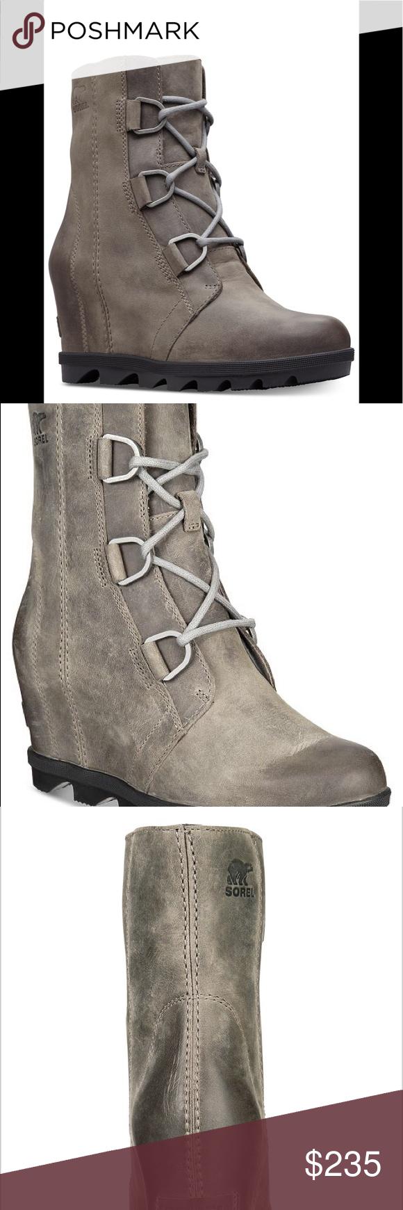 334933ce330 Sorel Joan of Arctic Wedge II Sorel Joan of Arctic Wedge II Sorel Shoes  Wedges
