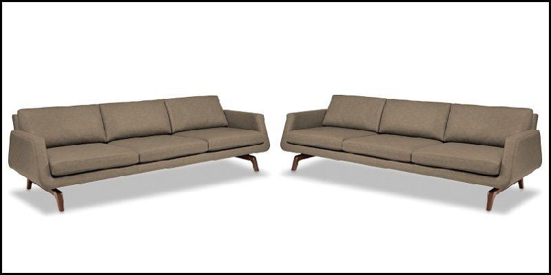 American Leather Nash Sofa Reviews