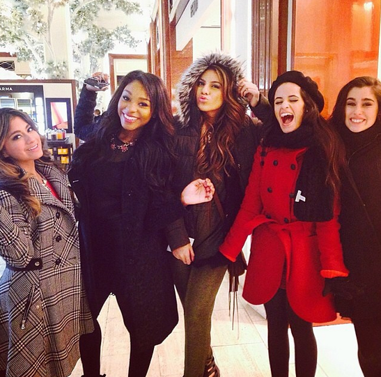 Fifth Harmony Reflection Tour Dates - http://oceanup.com/2015/01/07/fifth-harmony-reflection-tour-dates/