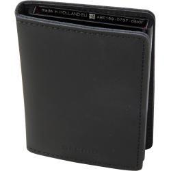 Photo of Secrid Brieftasche Slimwallet Matte Black & Red SecridSecrid
