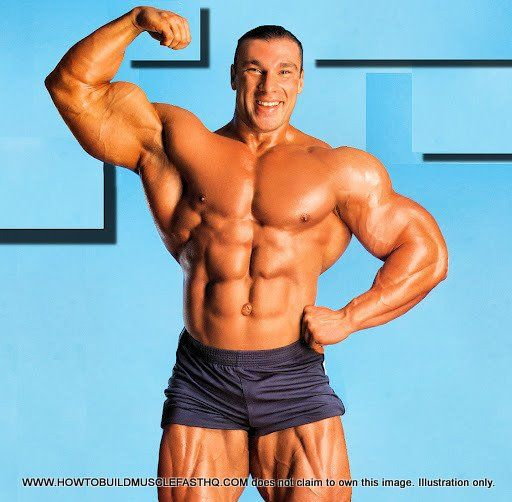 The Muscle Maximizer Bodybuilders Build Muscle Fast Best Bodybuilder