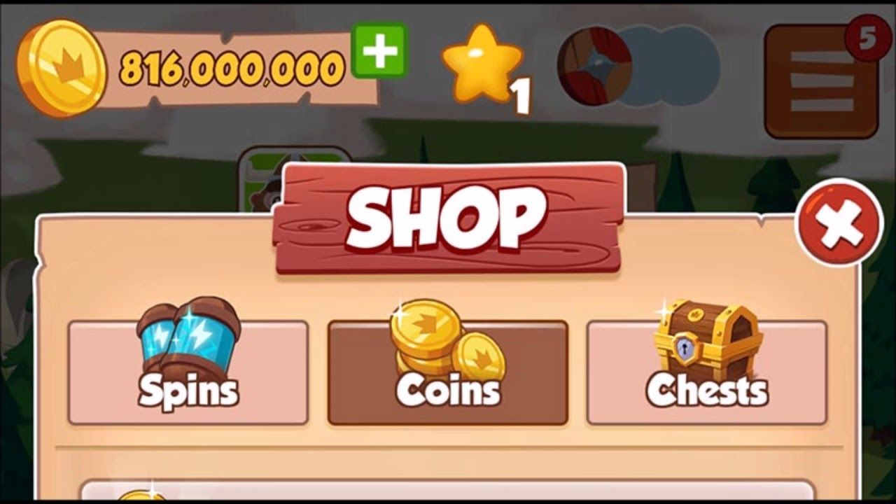 Coin master hack free coins and spins no survey coin