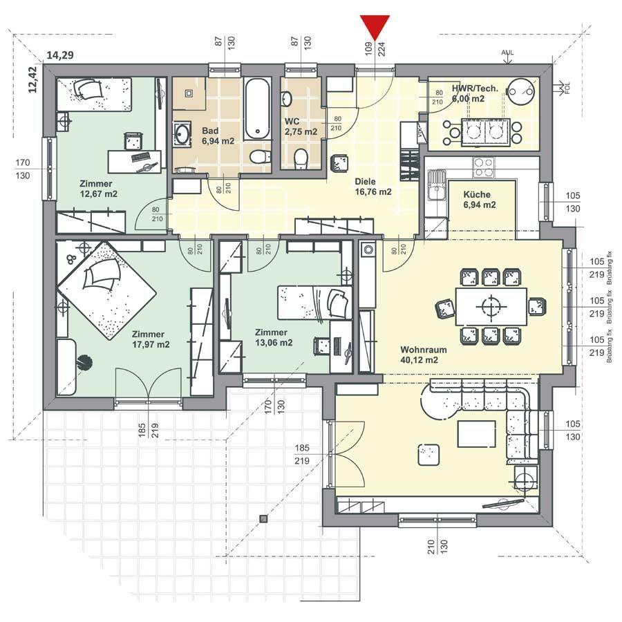 Grundrisse ansehen Haus grundriss, Haus, Bauplan haus