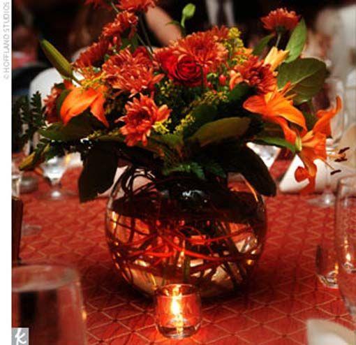 Wedding Centerpieces On A Budget Diy