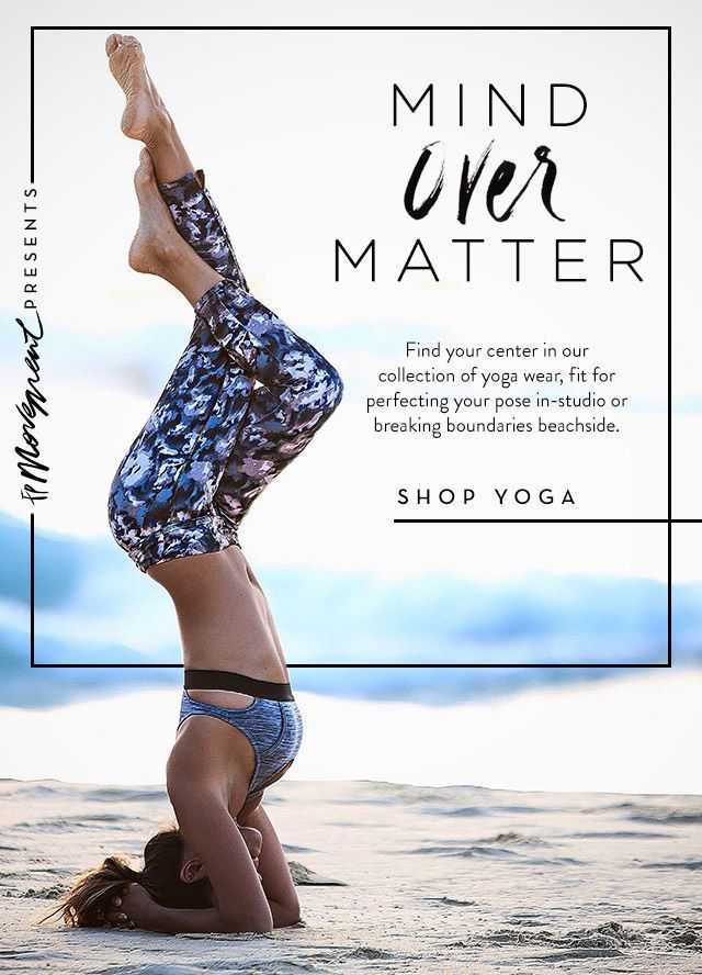 Free People Ooh-La-La-Leggings Milled Digital Marketing - yoga flyer