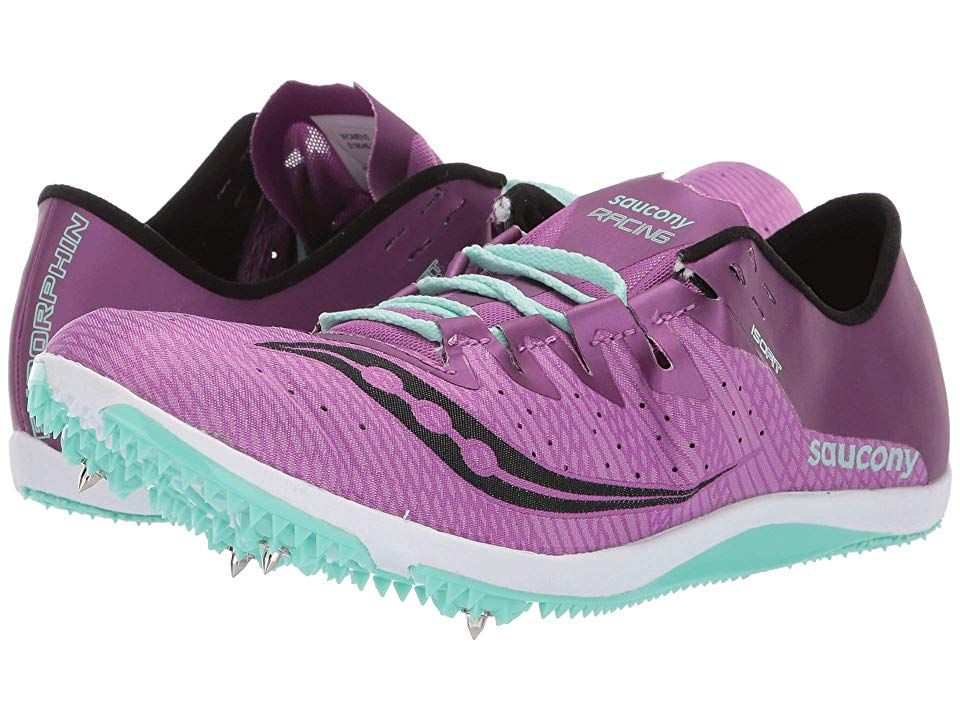 promo code e31fb c0af0 Saucony Endorphin 2 Women's Shoes Purple/Teal | Products in ...