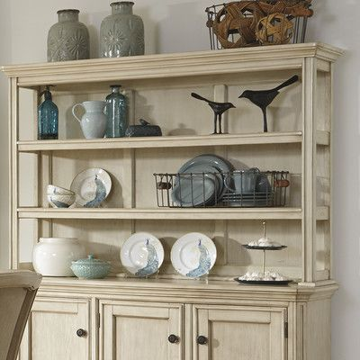 Signature Design By Ashley Demarios Dining Room Hutch