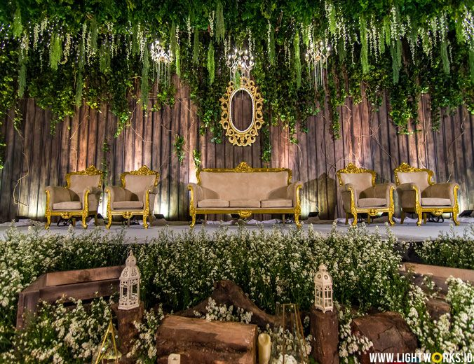Premiere Open House Of Double Tree By Hilton Jakarta Venue At Double Tree By Hilton Jak Tempat Pernikahan Dekorasi Pernikahan Tradisional Dekorasi Pernikahan