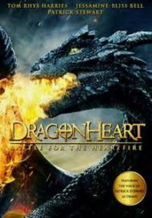 Download Film Dragonheart Battle Heartfire 2017