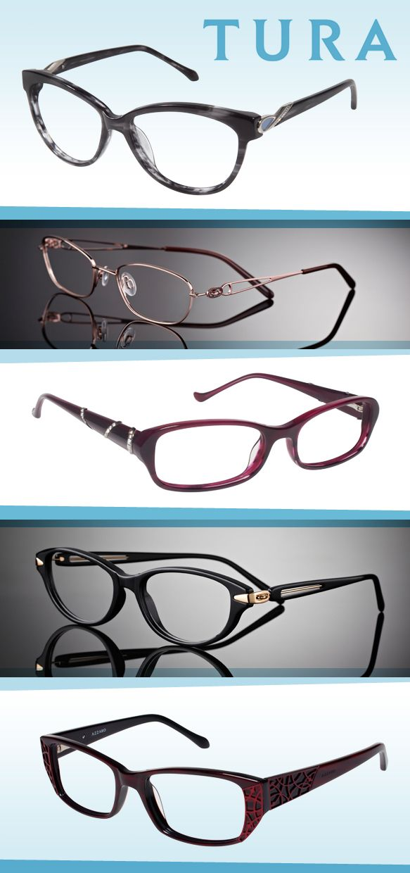 Eyecon Optometry will be having a Tura Trunk Show on April 18th from ...