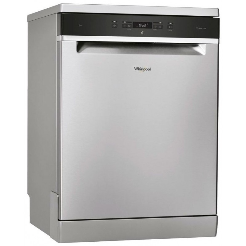 Lave Vaisselle Whirlpool 6th Sense 14 Couverts 8 Programmes Classe Energetique A In 2020 Stainless Steel Dishwasher Freestanding Dishwashers Appliances Direct