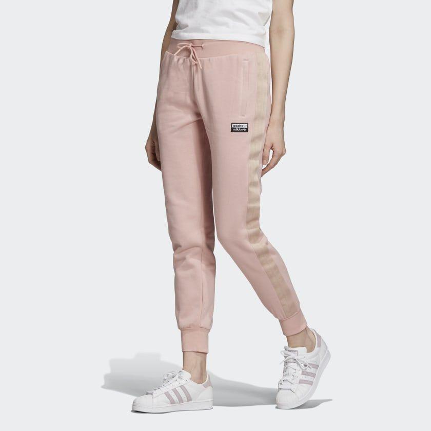 Pantalón Cuf Pant Pink Spirit EC0740 en 2020 | Pantalones ...