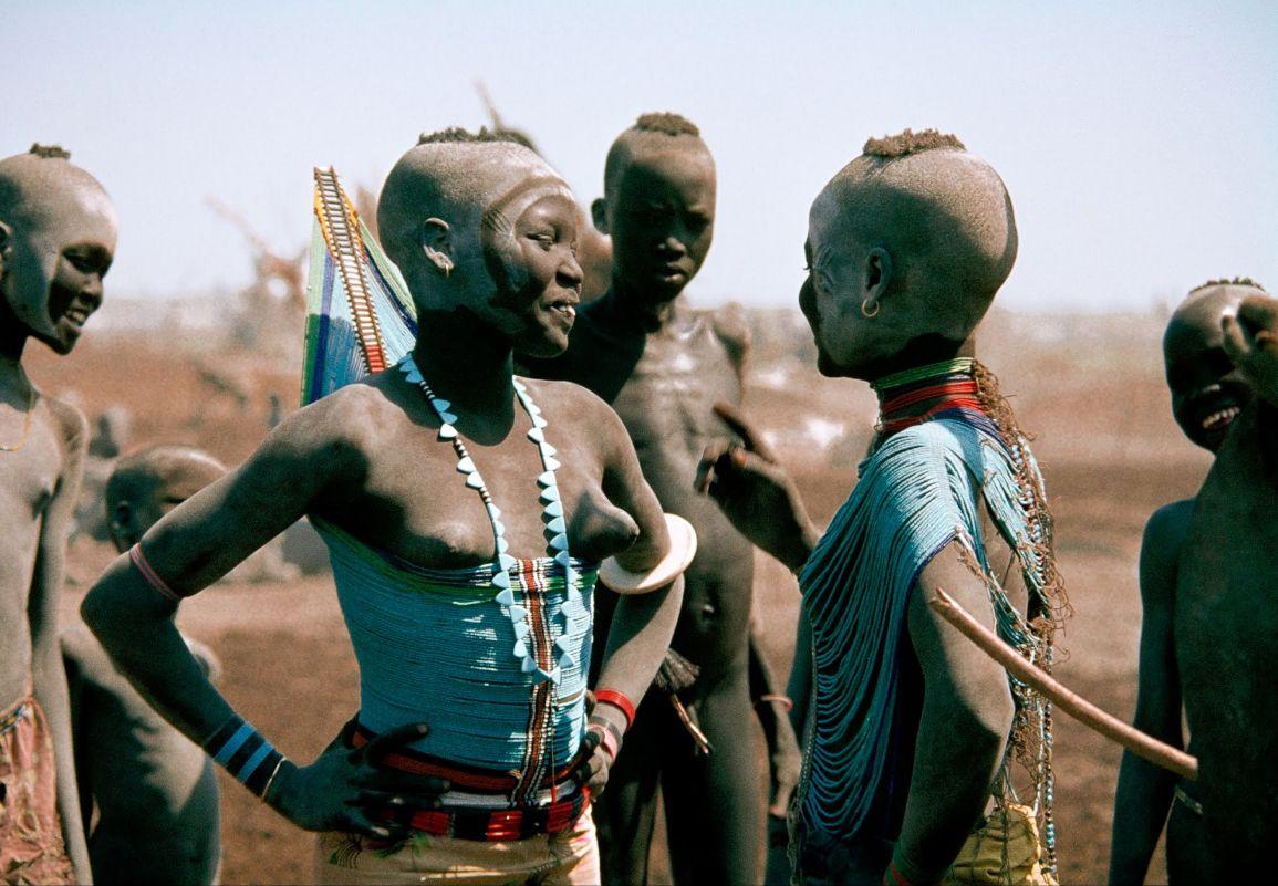 Sudan Dating - Meet Sudanese Singles Free