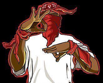 Interview 8 Former Blood Gang Member Sanchez Blaise TheKeishaBostonShow