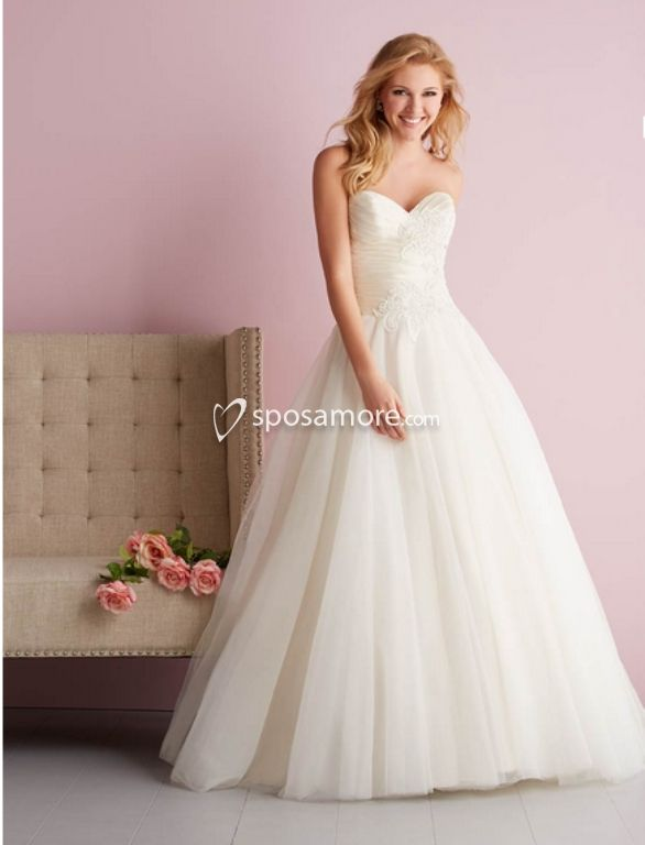 Comprar traje de novia por internet