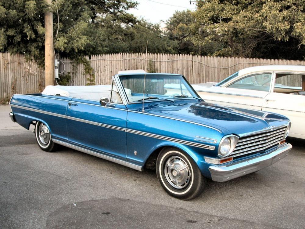 chevy ii nova Emblems | 1963 Chevrolet Chevy II Nova SS Convertible Blue fvr 200…