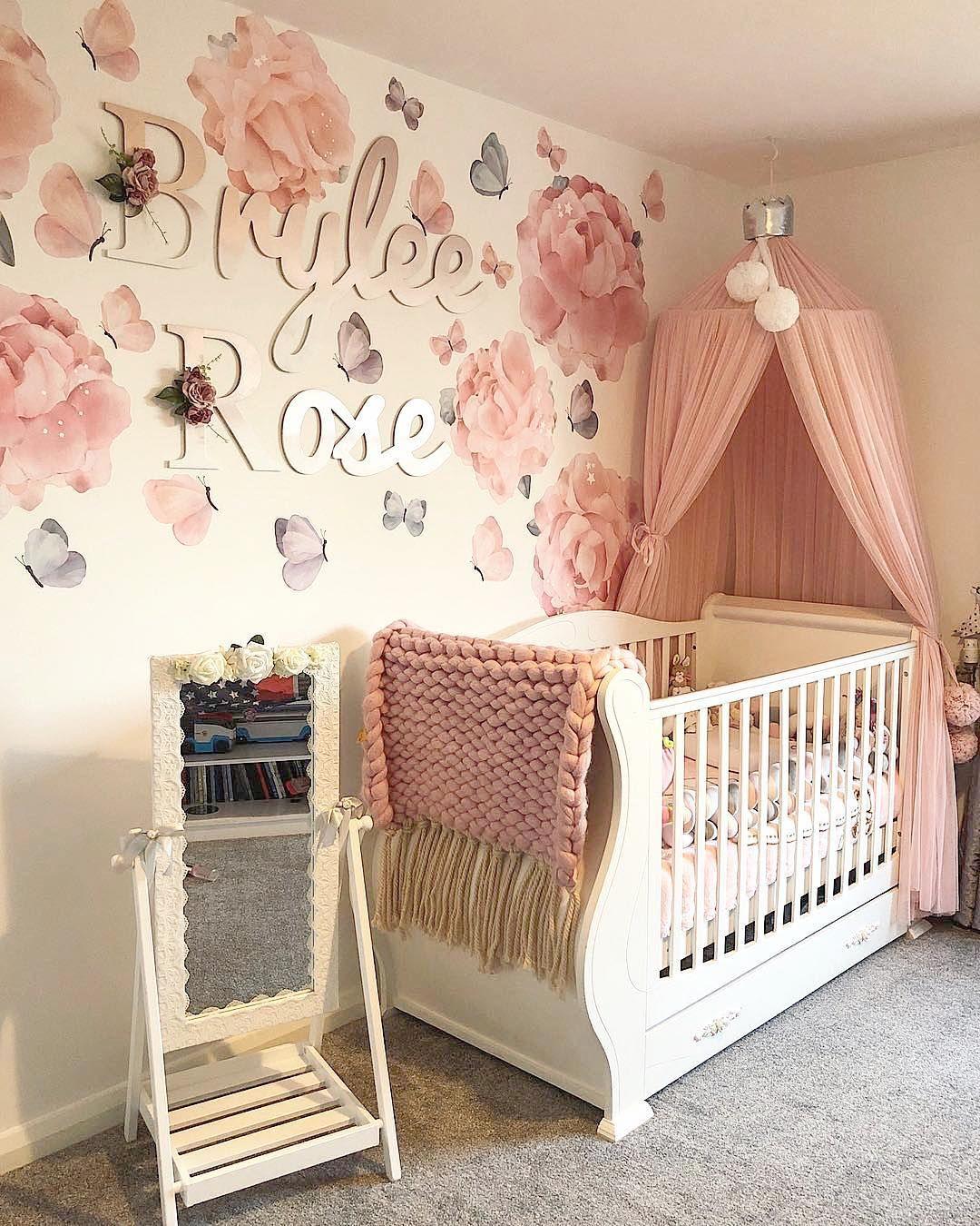 Eye Opening Baby Girl Room Color Ideas Unbeatable Baby Girl