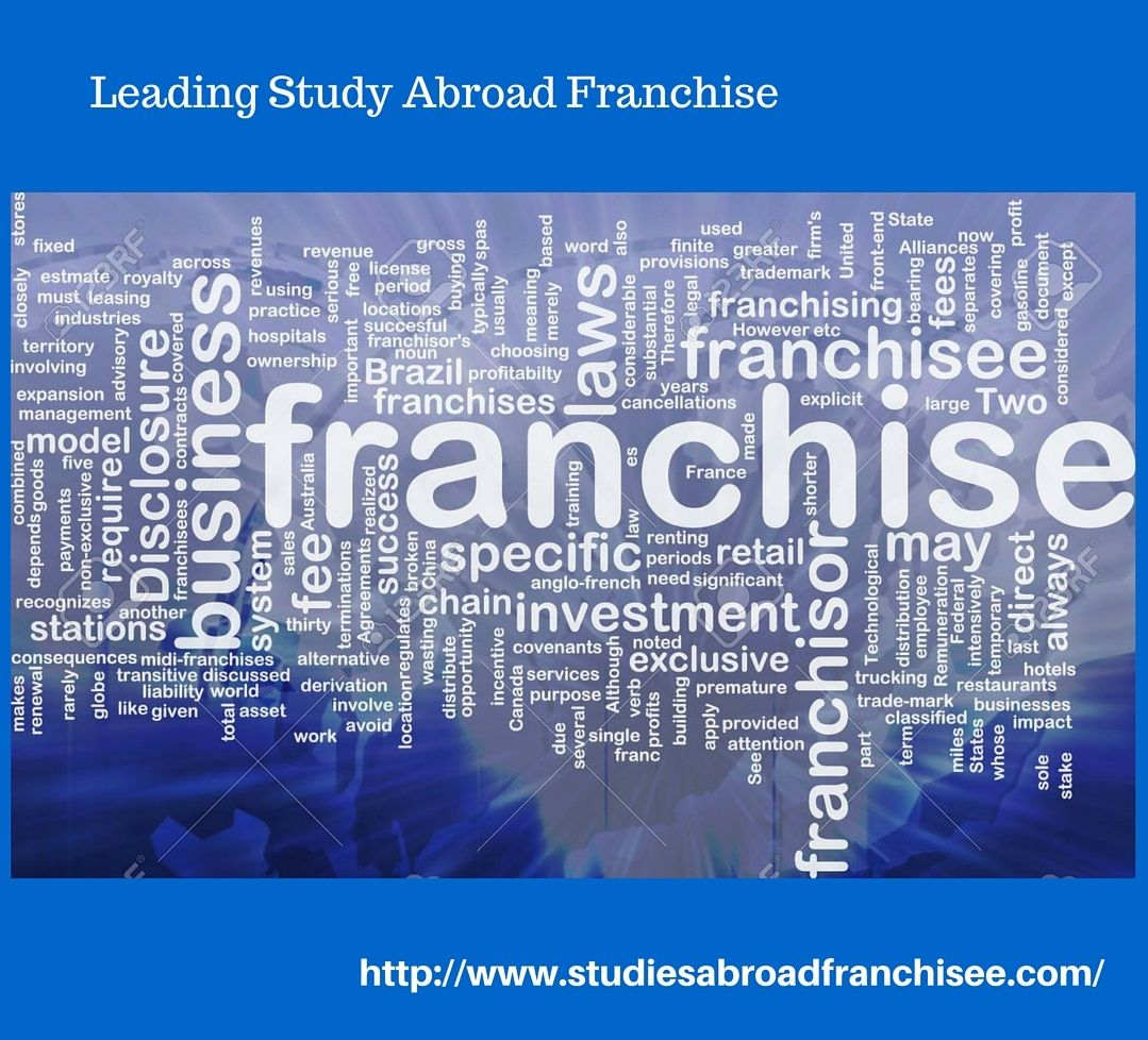 How to Start Study Abroad Franchisee Business in India