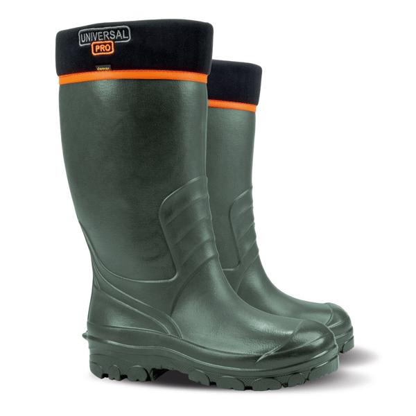 Kalosze Meskie Demar New Universal Pro Rain Boots Hunter Boots Boots