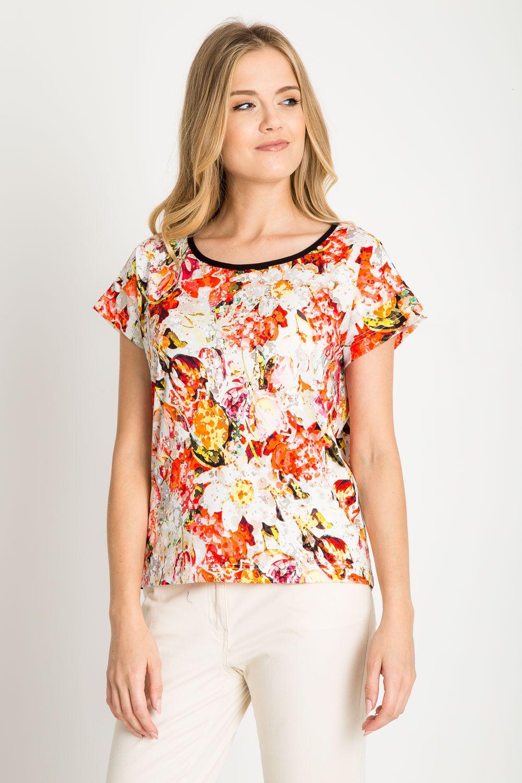 Koszula Czarna Damska Modne Bluzki Damskie 2014 Bluzki Na Lato Damskie 2015 Tanie Bluzki Damskie Xxl Koszul Wholesale Shirts T Shirts For Women Fashion