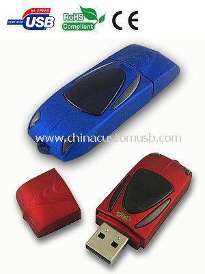 16GB Mini Car Shaped USB Flash Drive