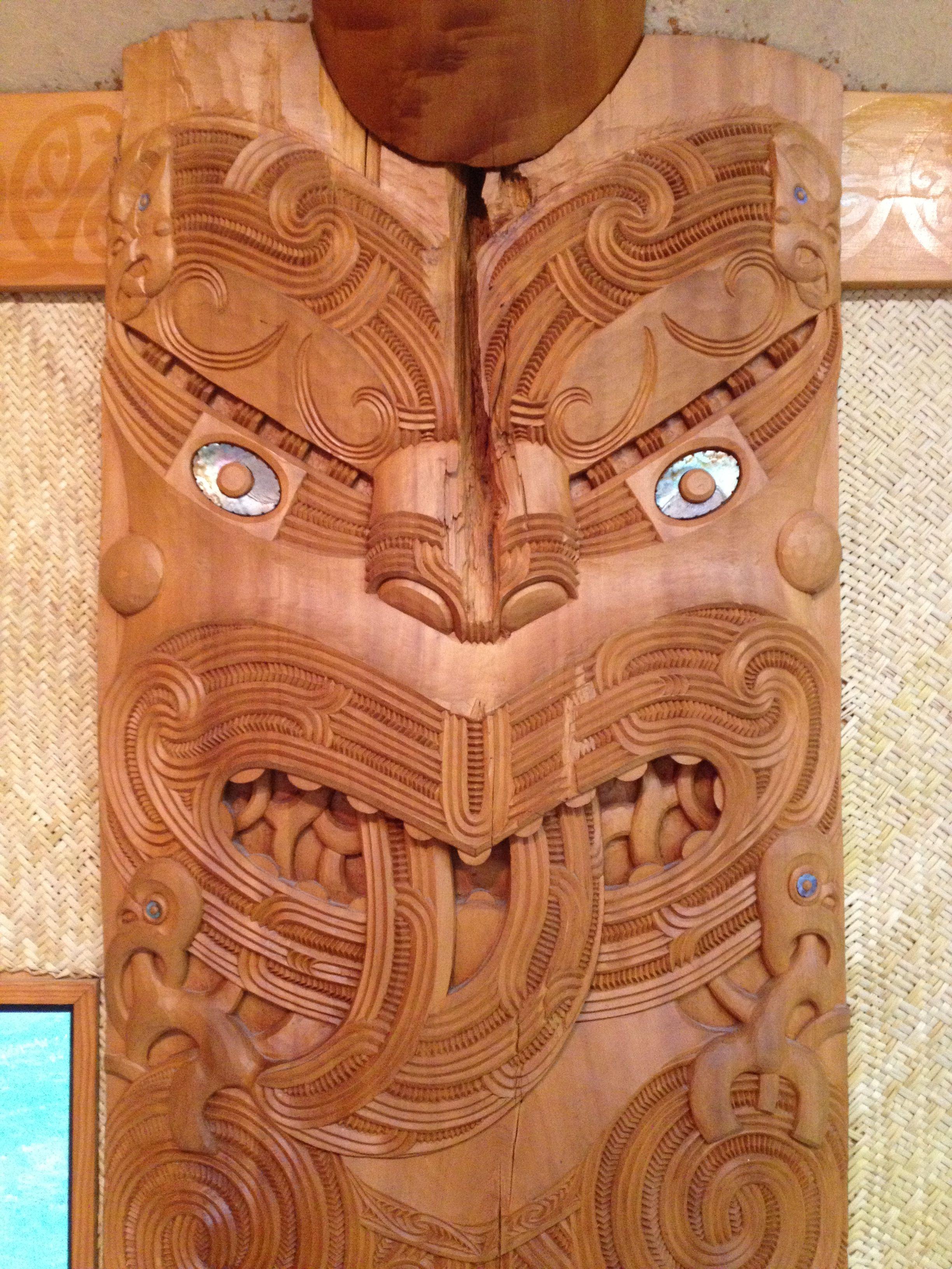Maori Art, Indigenous