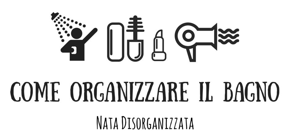 Blog sull'organizzazione della casa e pianificazione del tempo