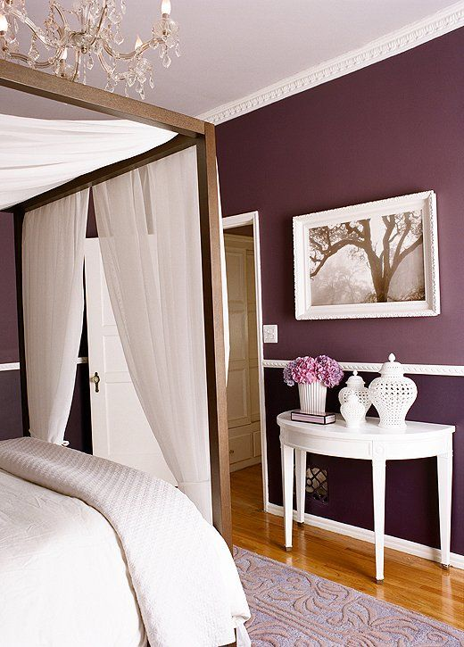 Purple And Grey Bedroom Ideas Master Bathrooms Decor