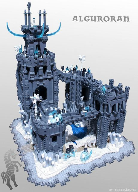 Hey all, I have been putting together a list of some of the highlights of Lego castle from the past year. Any suggestions for ones I might have missed, o...