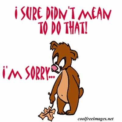 I M So Sorry I Am Idiot Sorry Quotes Im Sorry Quotes Forgiveness