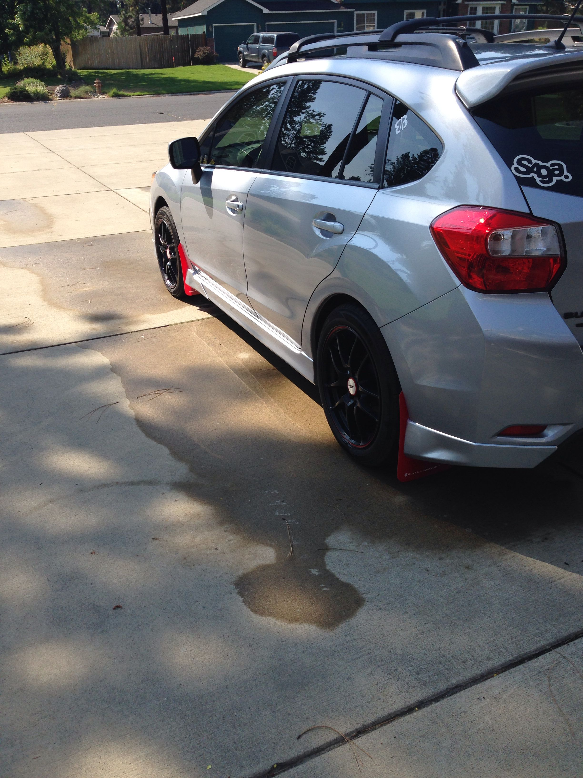 My whip  Subaru Impreza Sport 2 0i Hatch  | Subies, Subies and more