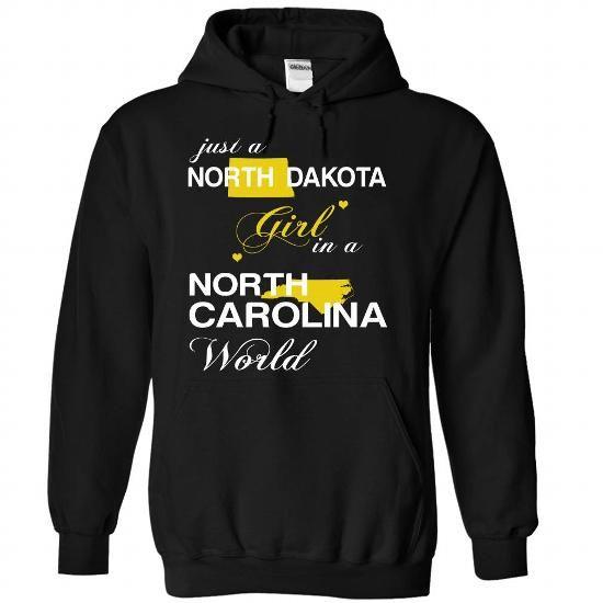 (NDJustVang002) Just A North Dakota Girl In A North_Carolina World