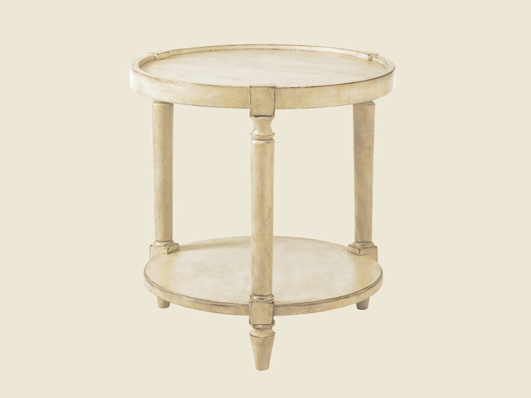 Twilight Bay Phoebe Lamp Table by Lexington