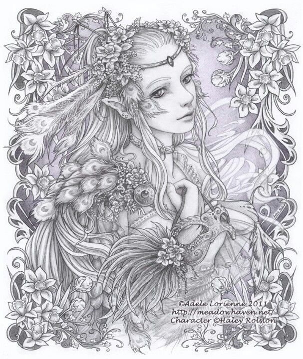 Pin von Rebecca Bragdon auf Coloring pages fav | Pinterest ...