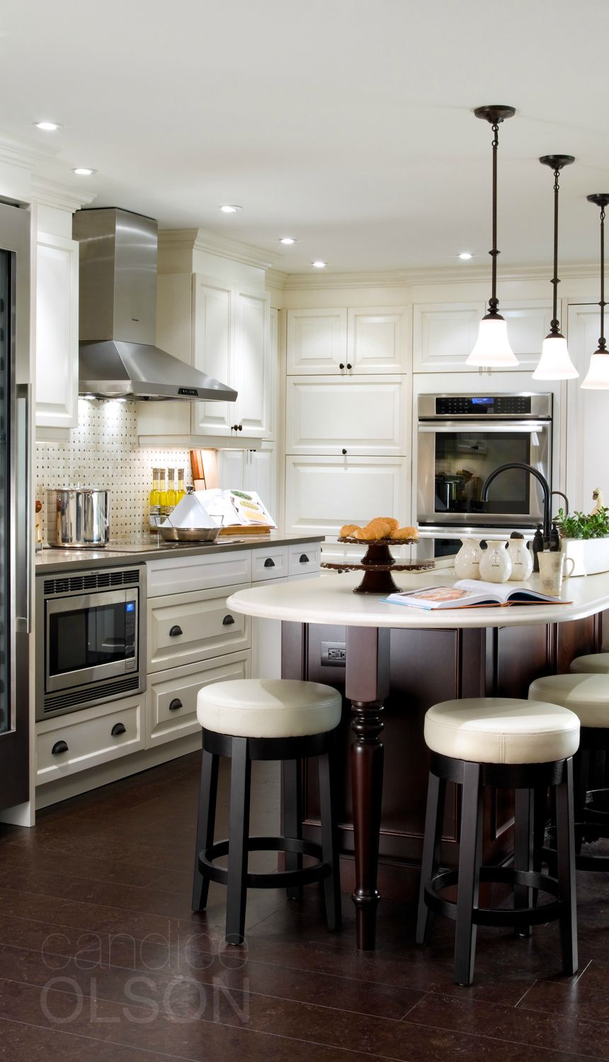 kitchen design by candice olson design inc candiceolson rh pinterest com
