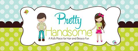 Pretty Handsome Kid's Hair Salon & Spa
