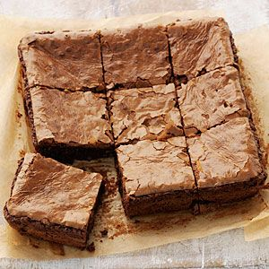 Ask The Expert How Can I Keep Brownies From Sticking To The Pan