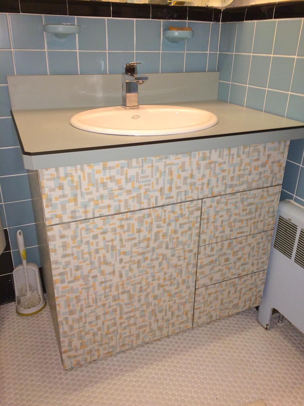 rooms modern hgtv design pictures from midcentury ideas vanity bathrooms bathroom mid century